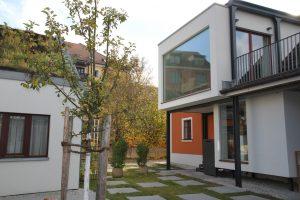 Ferienhaus in Kallmünz - unser Wohnhaus